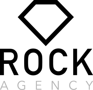 Rock Agency - Logo