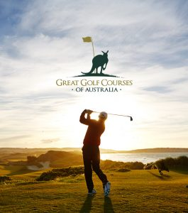Rock Agency - Great Golf Course Australia Project Feature