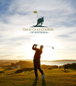Rock Agency - Great Golf Course Australia Project Feature Mobile