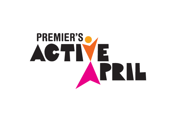 Rock Agency - Active April Branding