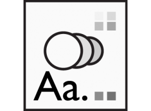 Rock Agency - Service Content Icon