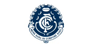 Rock Agency - Carlton Football Club Logo