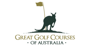 Rock Agency - Great Golf Course Australia Logo