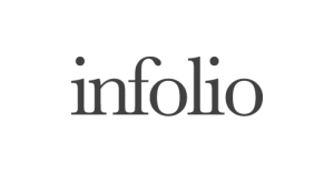Rock Agency - Infolio Logo