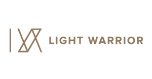 Rock Agency - Lightwarrior Logo