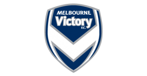 Rock Agency - Melbourne Victory Logo