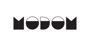 Rock Agency - Modom Logo