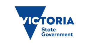 Rock Agency - Victorian State Government Logo