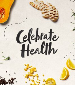 Rock Agency - Celebrate Health - Hero