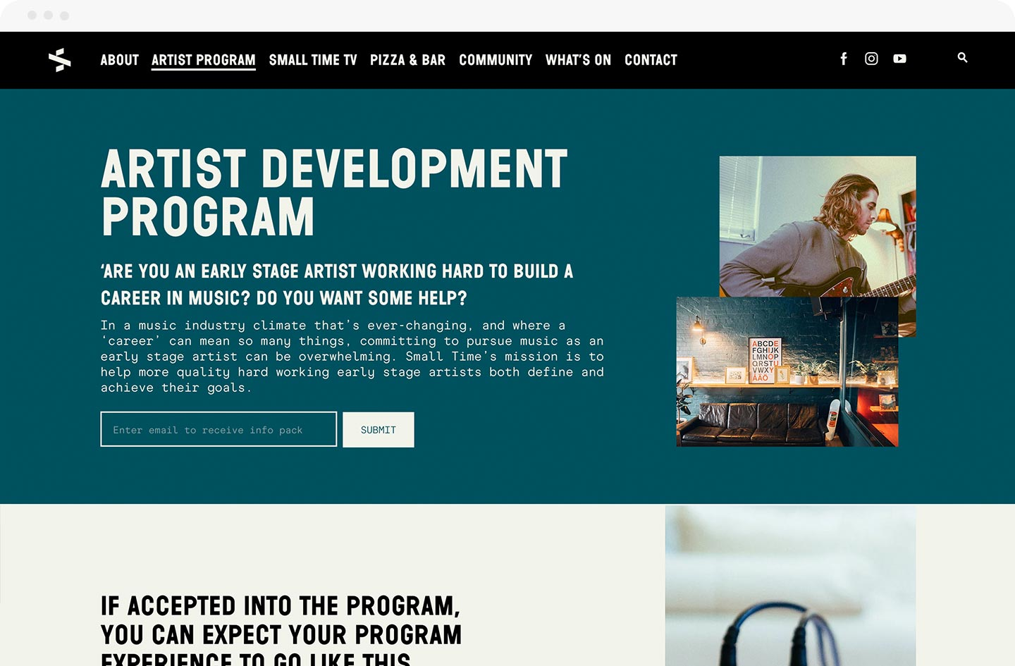 RockAgency-Project-SmallTimeGroup-Desktop-artistdevelopment