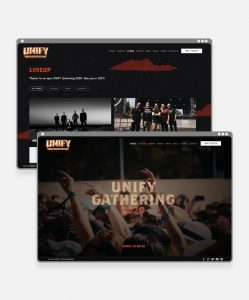 Rock Agency - Services - SEO - Unify
