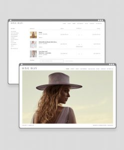 Rock Agency - Services - eCommerce - One Day