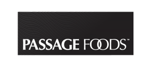 Rock Agency - Passage Foods Logo